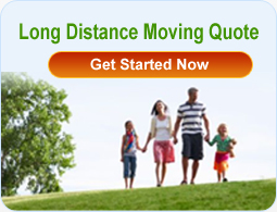 free long distance moving quote from top moving companies in your area!